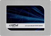 Crucial MX200 SSD - 1TB