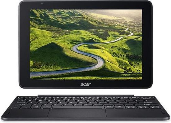 Acer One 10 S1003-15W4 - 2-in-1 laptop - 10.1 Inch - Azerty
