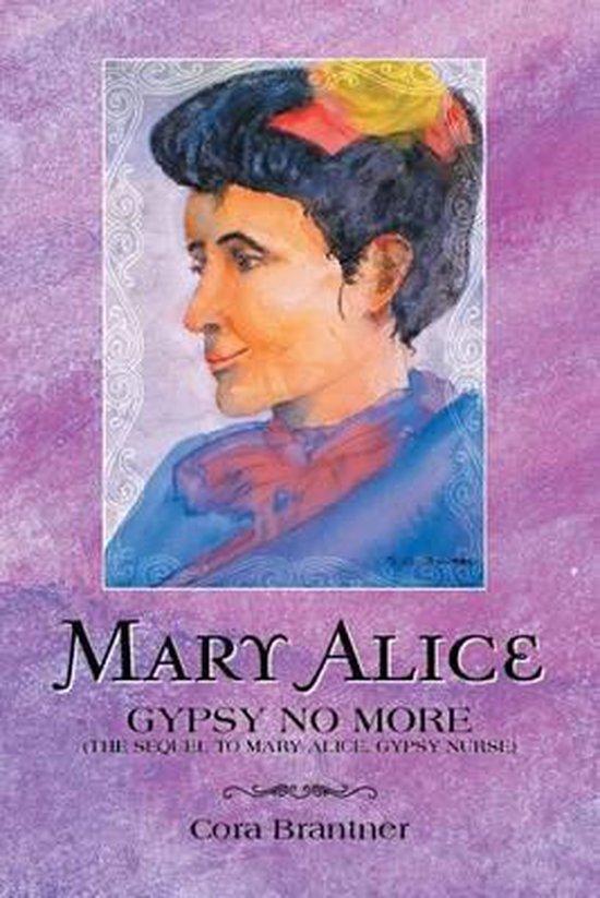 Mary Alice