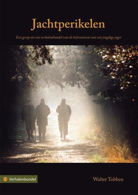Boek cover Jachtperikelen van Walter Tobben