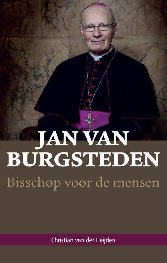 Jan van Burgsteden - Christian van der Heijden |