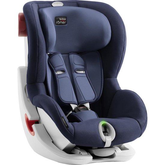 Britax Römer King II LS Autostoel - Moonlight blue - Britax Römer