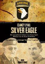 Boek cover Silver Eagle (Dutch Version) van Ronald Ooms (Onbekend)
