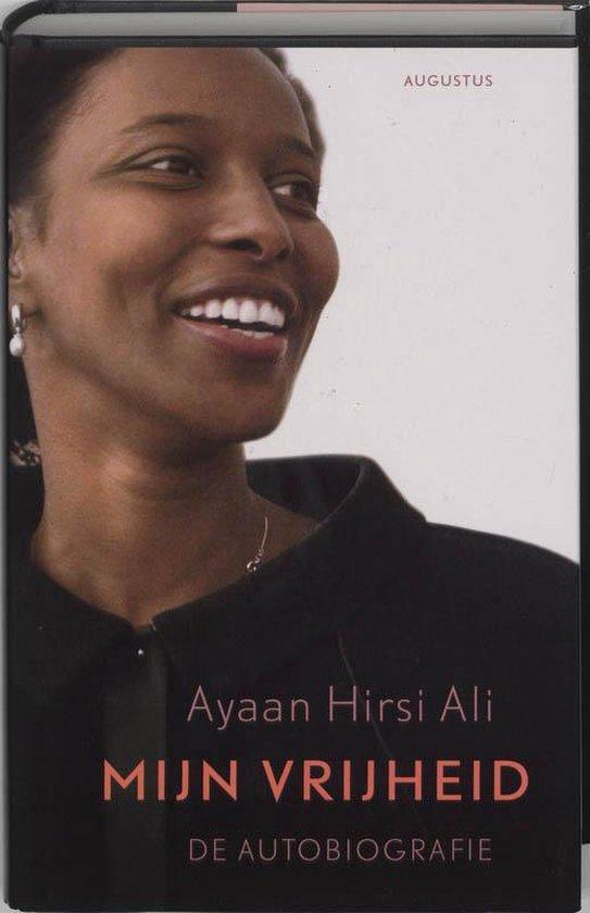 Mijn vrijheid - Ayaan Hirsi Ali |
