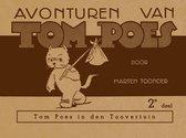 Avonturen van Tom Poes 2 -   Tom Poes in den toovertuin