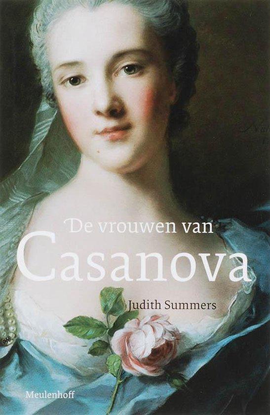 De vrouwen van Casanova