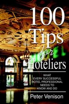100 Tips for Hoteliers