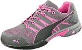 Puma werkschoenen - Celerity Knit Pink Wns - S1 37