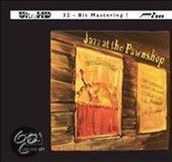 Jazz at the Pawnshop, Vols. 1-3