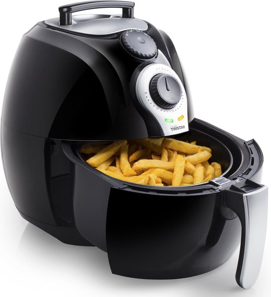 Tristar Crispy Fryer XL FR-6990 - Heteluchtfriteuse