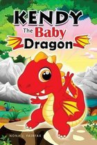 Kendy the Baby Dragon
