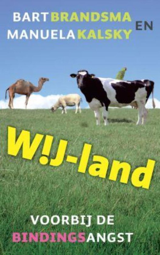W!J-Land