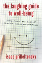 Omslag The Laughing Guide to Well-Being