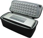 Bose Soundlink Mini 1/2 Case Travel Hoes - Beschermhoes voor de Bose Soundlink - Met extra ruimte voor de oplader