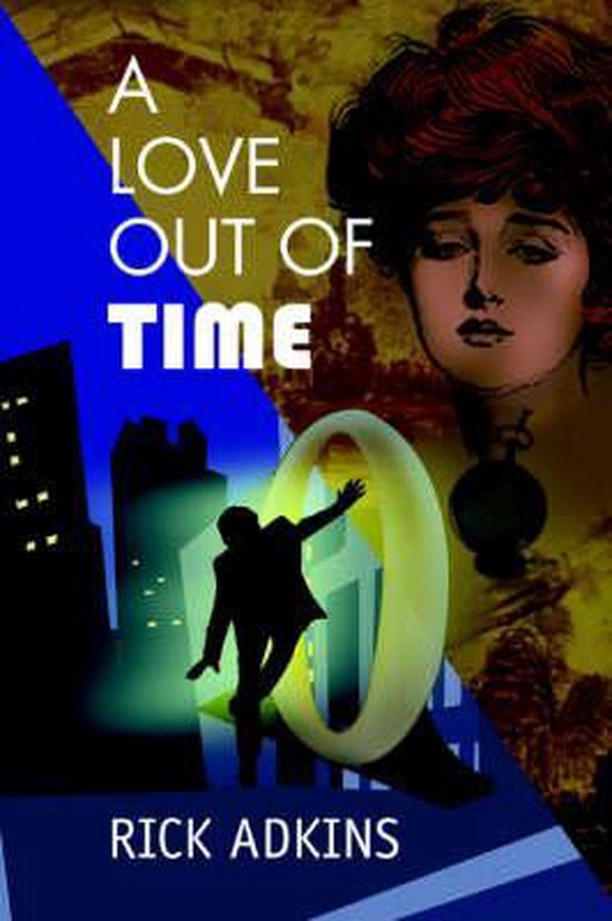 A Love Out of Time