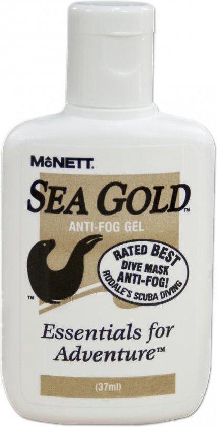 Gear-Aid Sea Gold - Antifogmiddel - 37 ml