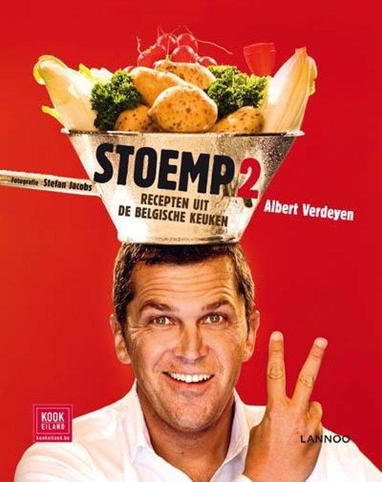 Stoemp 2 - ALBERT Verdeyen |