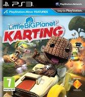 Little Big Planet Karting - PS3
