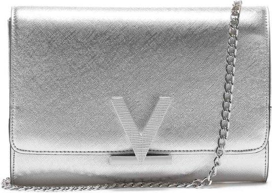 Valentino Paradise Clutch VBS11101ARGENTO - Zilver - Valentino