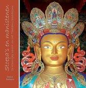 Stoepa's en manistenen. de kleurrijke wereld van het tibetaans boeddhisme