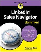 LinkedIn Sales Navigator For Dummies