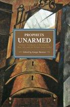 Prophets Unarmed
