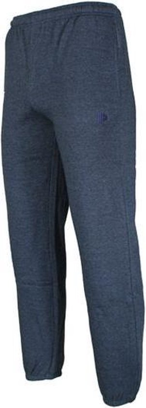 Donnay Joggingbroek met elastiek Sportbroek Heren Maat S Spijkerbroek blauw gemêleerd