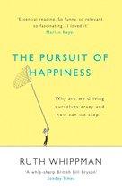 Boek cover The Pursuit of Happiness van Ruth Whippman
