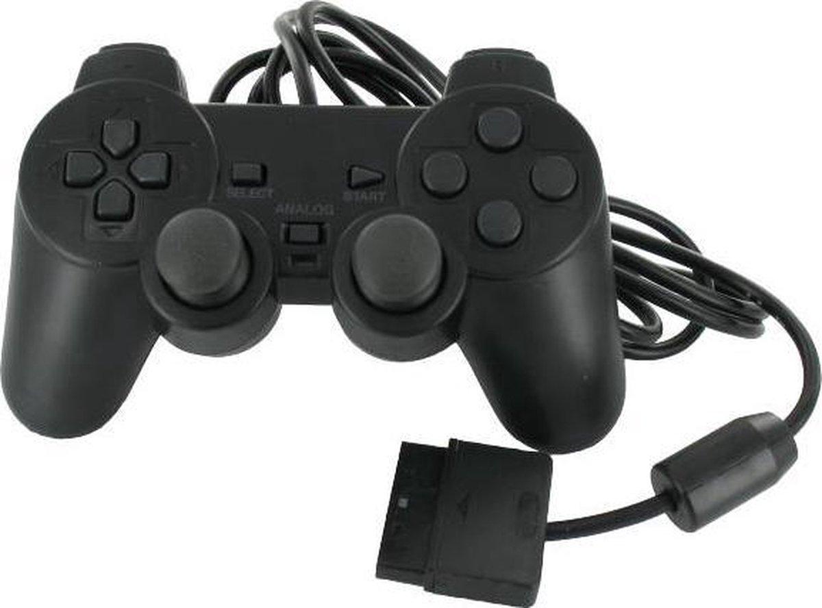 Playstation 2 Controller Bedraad