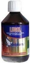 Lugol  Plus        Travipharma