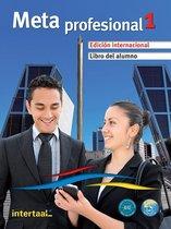 Meta profesional (eentalig) 1 libro del alumno + descarga MP