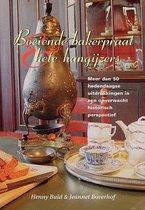 Boeiende Bakerpraat & Hete Hangijzers