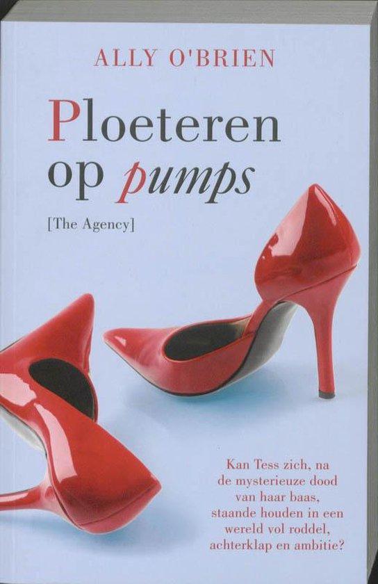 Ploeteren Op Pumps - Ally O'Brien |