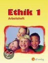 Ethik 1/2. Arbeitsheft. Sachsen