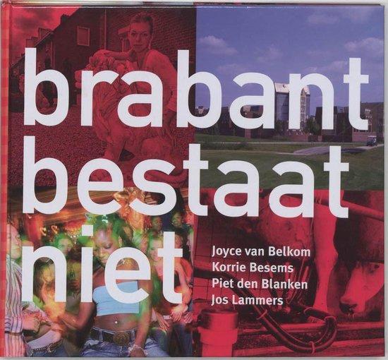 Brabant Bestaat Niet - A.J. Bijsterveld | Readingchampions.org.uk