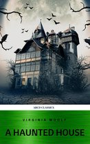 Omslag A Haunted House