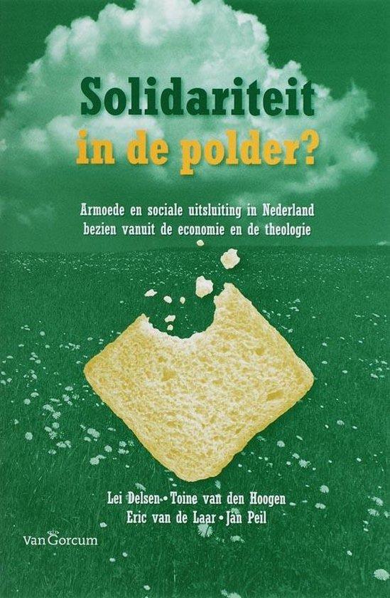 Solidariteit In De Polder - L. delsen  