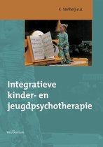 Integratieve kinder- en jeugdpsychotherapie