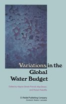Variations in the Global Water Budget