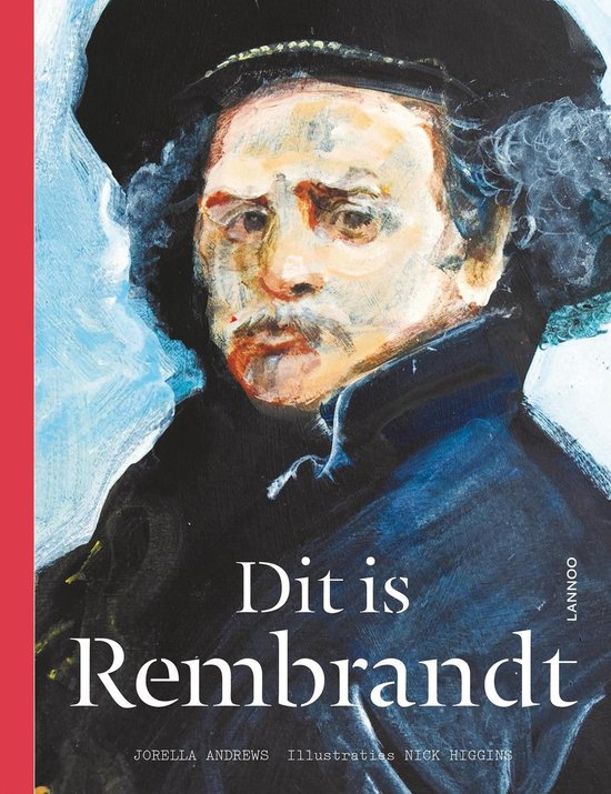 Dit is Rembrandt - Jorella Andrews |