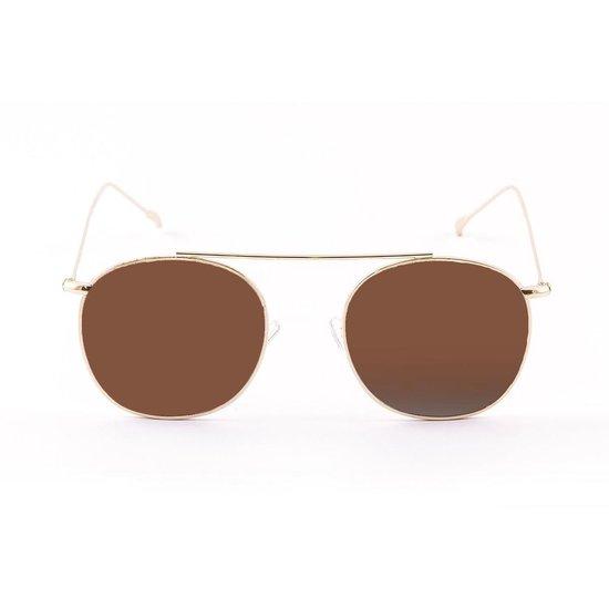 Ocean Sunglasses - MEMPHIS - Unisex Zonnebril Grijs - Ocean Sunglasses