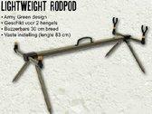 Lichtgewicht Rod-Pod