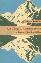 C G Jung & Hermann Hesse