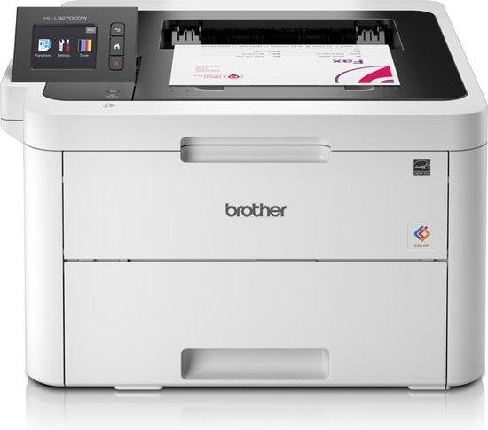 Brother HL-L3270CDW - Kleurenledprinter