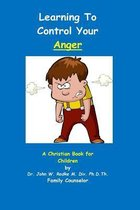 Learning to Control Your Anger
