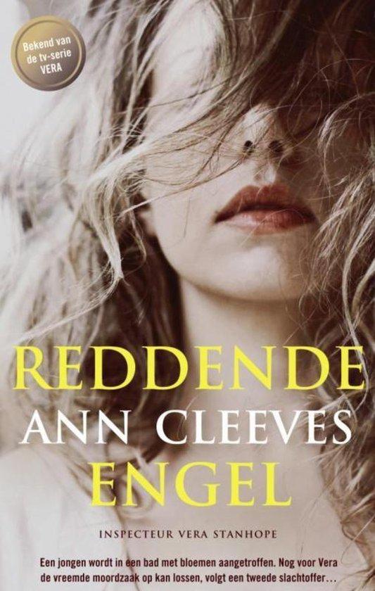 Reddende engel - Ann Cleeves  