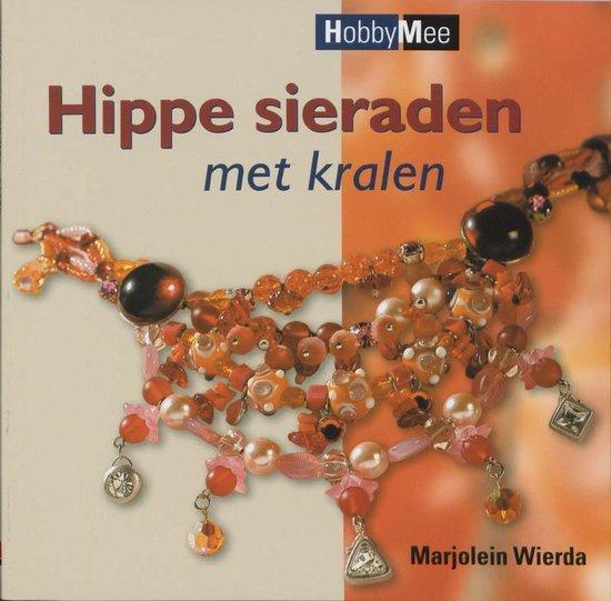 Hippe Sieraden Met Kralen - Marjolein Wierda |