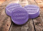 McCall's Candles Button Make a Wish 3 stuks