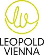 Leopold Vienna Cocktailshakers
