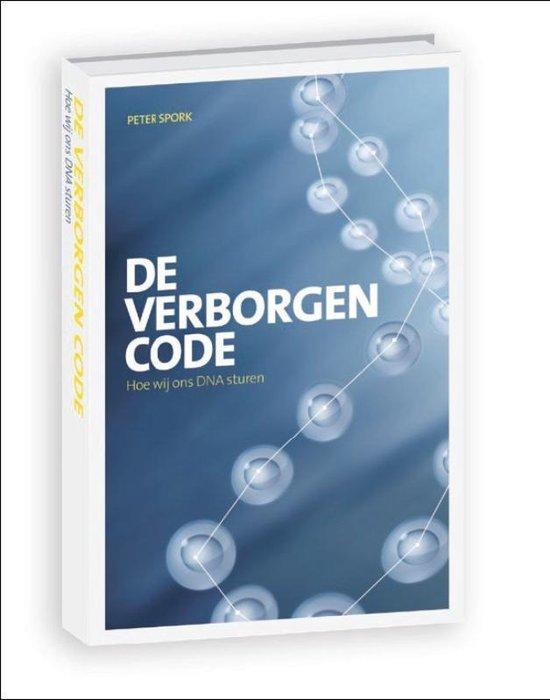 De verborgen code - Peter Spork |